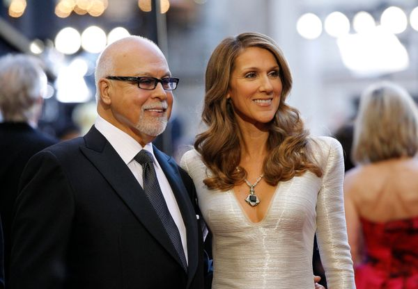 Celine Dion and her late husband René Angélil underwent IVF seven times in order to give birth to their th