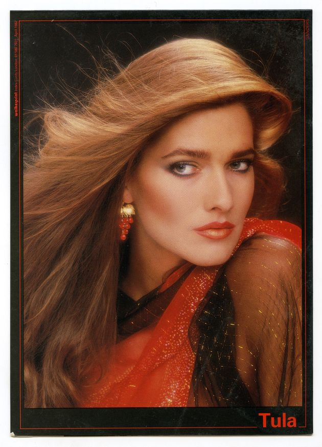 This Trans Supermodel Was Outed In The '80s, Lost Everything And Became A