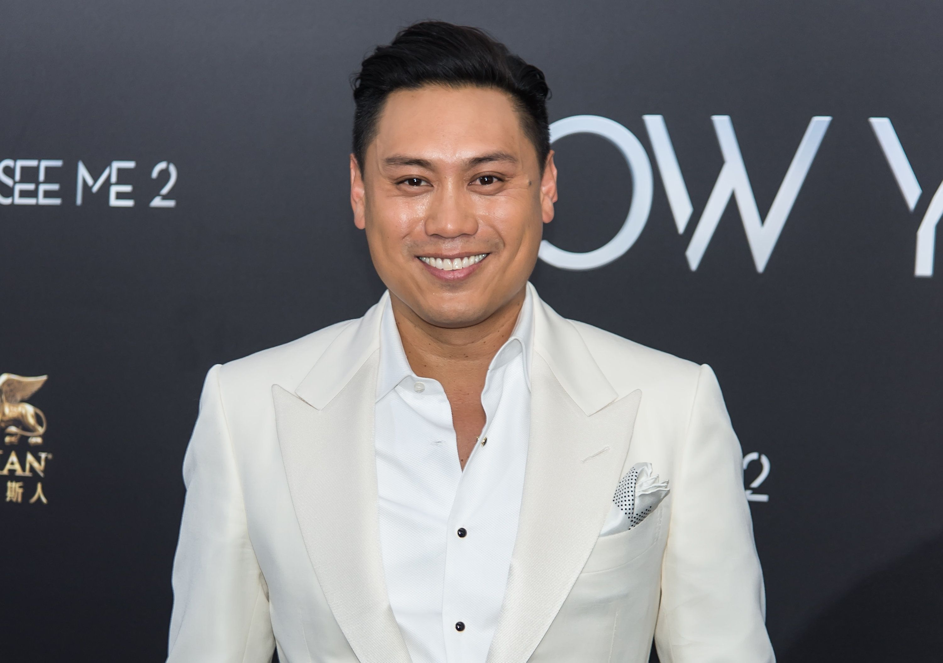 NEW YORK, NY - JUNE 06:  Director Jon M. Chu attends 'Now You See Me 2' World Premiere at AMC Loews Lincoln Square 13 theater on June 6, 2016 in New York City.  (Photo by Gilbert Carrasquillo/FilmMagic)