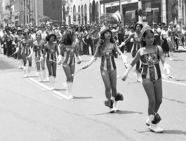 These Photos Capture Over 5 Decades Of Pride At The Puerto