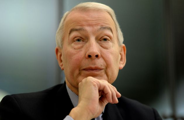 Green is calling for MP Frank Field to