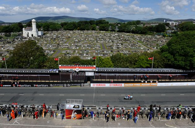 Two competitors at the Isle of Man TT Races have died, bringing the total number of fatalities this year...