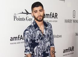 Zayn Malik Pulls Out Of First Scheduled UK Solo Performance