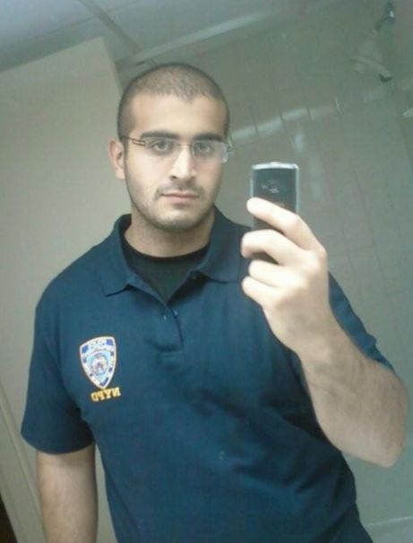 Omar Mateen has been identified as the