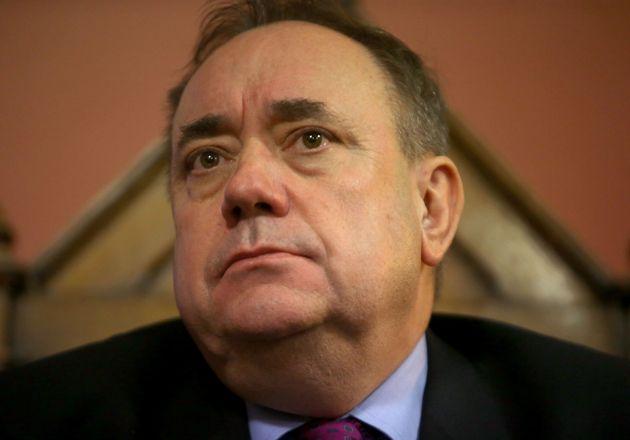 Alex Salmond: Second EU Referendum 'Justified' If Brexiteers Get Parliamentary