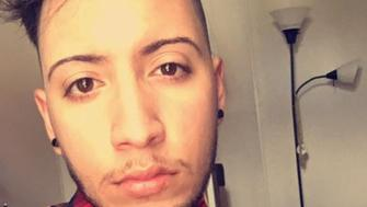 An undated photo from the Facebook account of Luis Omar Ocasio-Capo, who police identified as one of the victims of the shooting massacre that happened at the Pulse nightclub of Orlando, Florida, on June 12, 2016. Omar Capo via Facebook/Handout via REUTERSATTENTION EDITORS - THIS IMAGE WAS PRIVIDED BY A THIRD PARTY. EDITORIAL USE ONLY. NO RESALES. NO ARHIVE. - RTX2FUVT