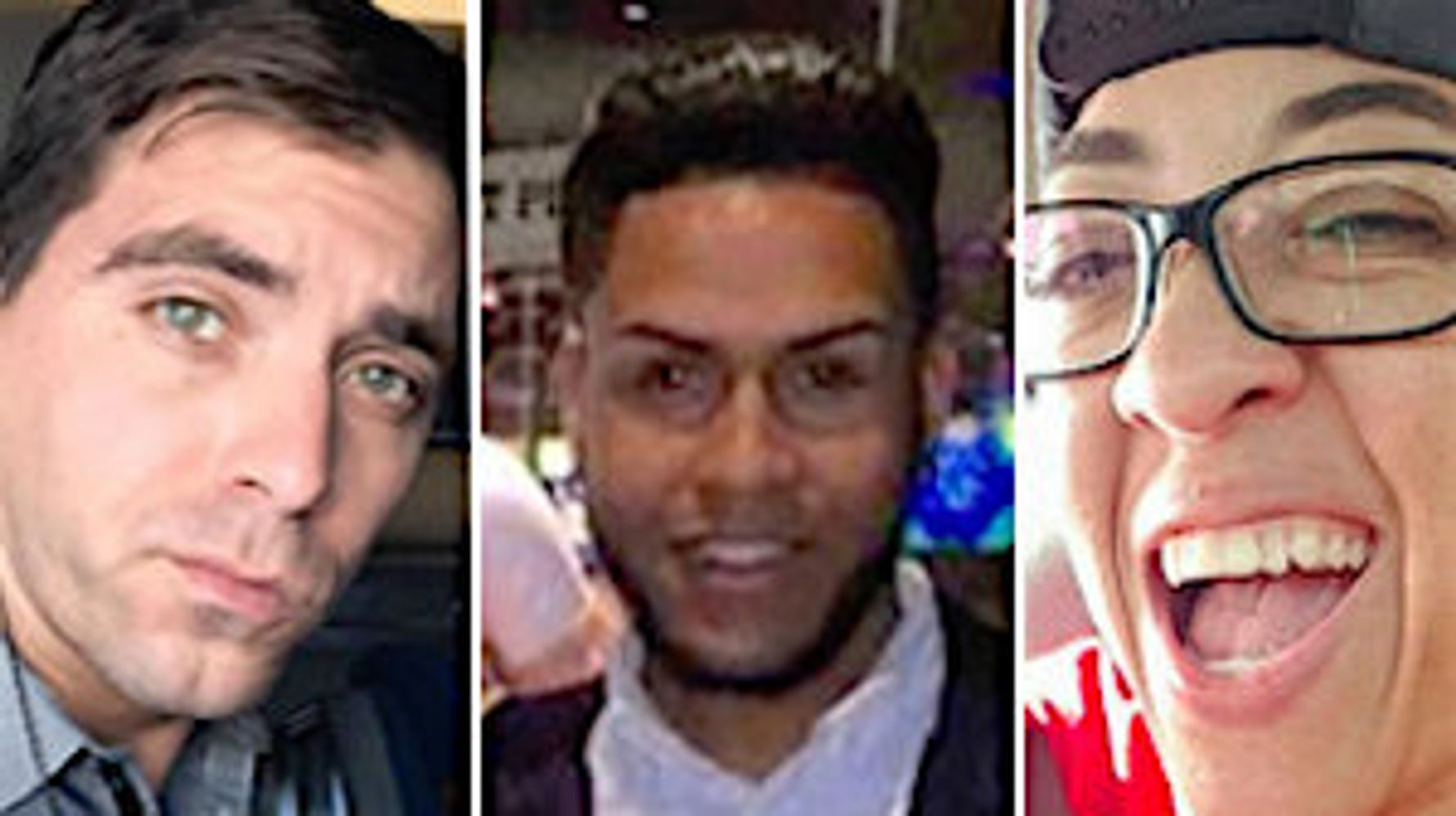 What We Know About The Orlando Shooting Victims | HuffPost