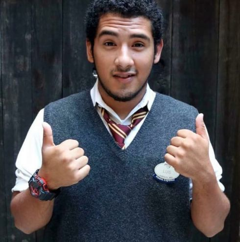 J.K. Rowling Identifies Orlando Shooting Victim As 'Harry Potter' Ride