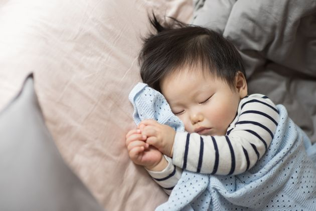 How Much Sleep Do Kids Need? New Guidelines Estimate Number Of Hours Children Should Be