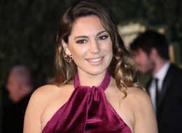 Kelly Brook Makes An Astonishing Claim About Her Autobiography
