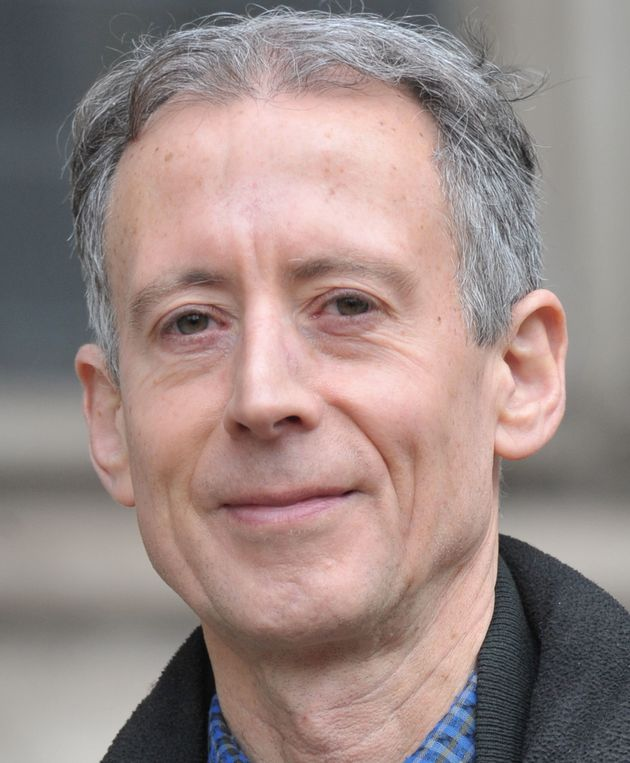Peter Tatchell called out Sky News for its line of