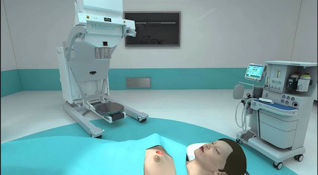 Revolutionary Cancer-Fighting Radiotherapy Machine Trialled In UK Hospital For First
