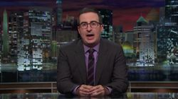 John Oliver's Beautifully Eloquent Orlando Shooting Speech Is Getting A Lot Of