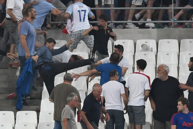 UEFA has opened disciplinary proceedings against the Russian Football Union for alleged crowd disturbances,...