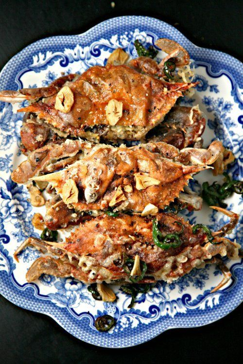 It's Time You Knew The Truth About What Soft-Shell Crabs REALLY ...