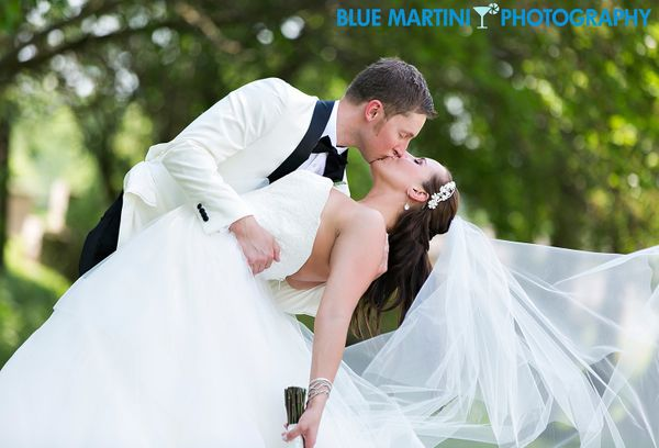 """""""Derek and Mollie Luidhardt tied the knot in Tiffin, Ohio on Saturday June 11. Congratulations!"""" --<i>Dan Kinzie</i>"""