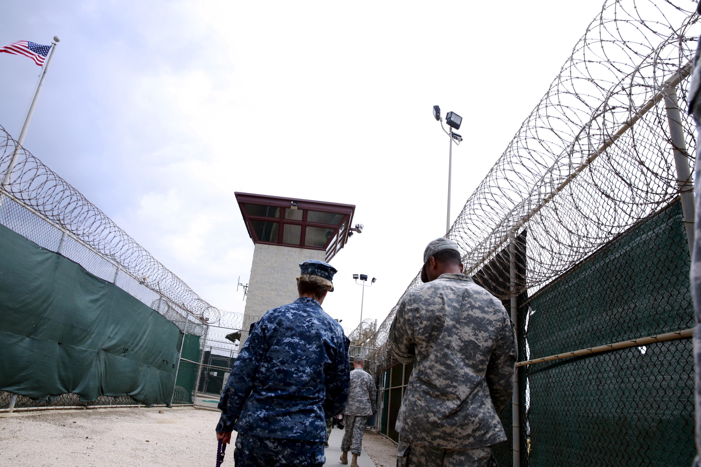 Obama Administration No Longer Pursuing Executive Order To Shut Down Guantanamo: