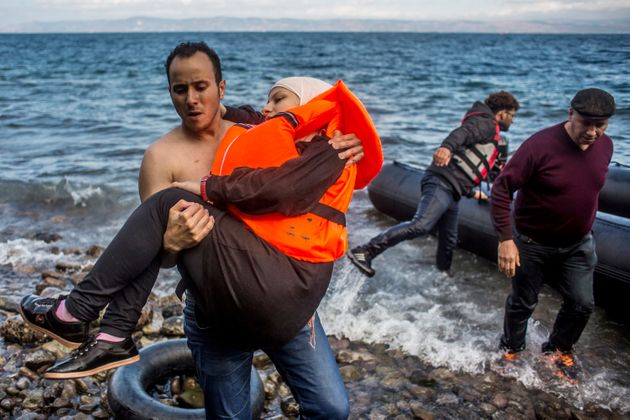 Pregnant refugee and immigrant women face increased health risks.Every day, some 500 women die...