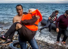The Quiet Crisis Of Europe's Pregnant Refugees