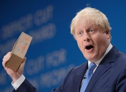 14 Interesting Facts About Boris Johnson You Probably Didn't Know