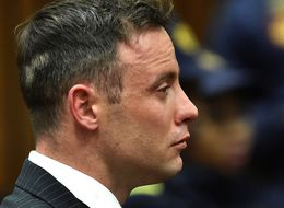 Oscar Pistorius Is A 'Broken Man,' Psychologist Says At Sentencing