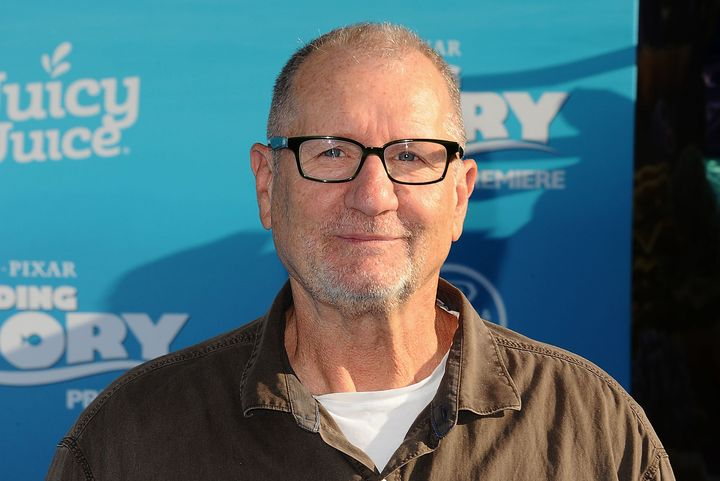 """Ed O'Neill attends the premiere of """"Finding Dory"""" on June 8."""