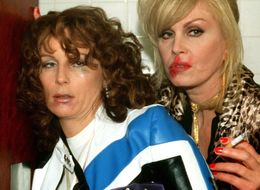 35 Life Lessons Learned From 'Absolutely Fabulous'