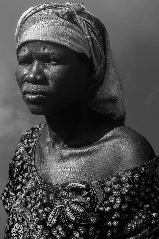 powerful portraits of accused u0027witches u0027 in ghana showcase women u0027s