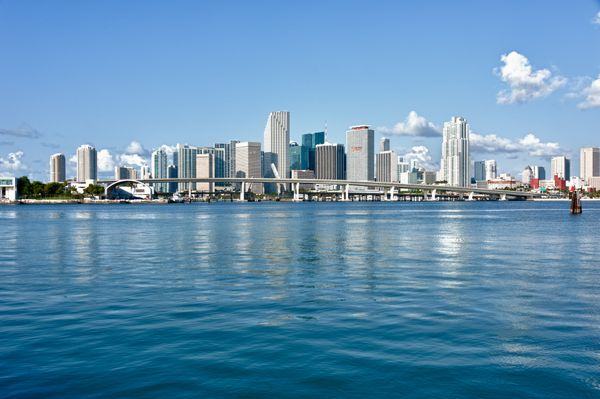 Ample health care, lots of recreational activities and entertainment choices -- as well as a large job market -- makes Miami