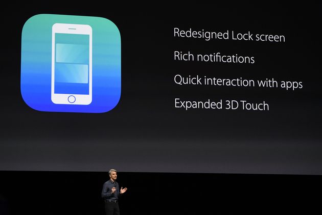 WWDC 2016: Apple iOS 10 Unveiled With Apple Music, New Messages Features And Full Siri