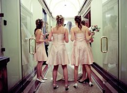 So You Were Asked To Be A Bridesmaid. Now What?