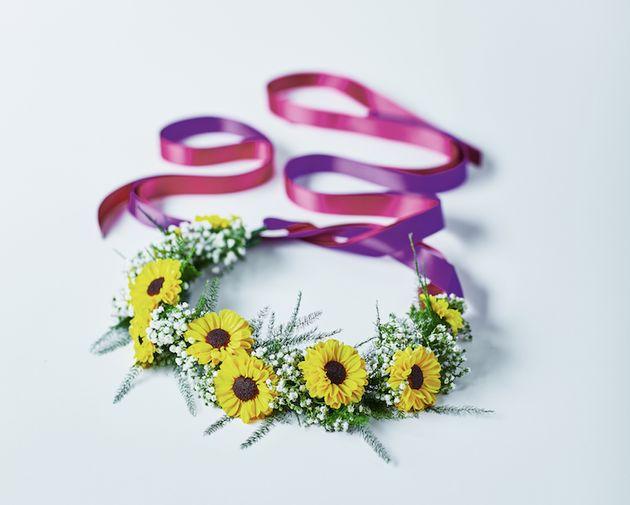 Waitrose Is Now Selling Flower