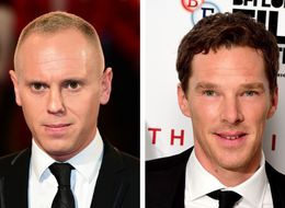 Judge Rinder Reveals Why Benedict Cumberbatch Made Him Quit Acting