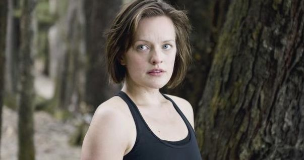 Elisabeth Moss won a Golden Globe for her role of Robin Griffin in Series