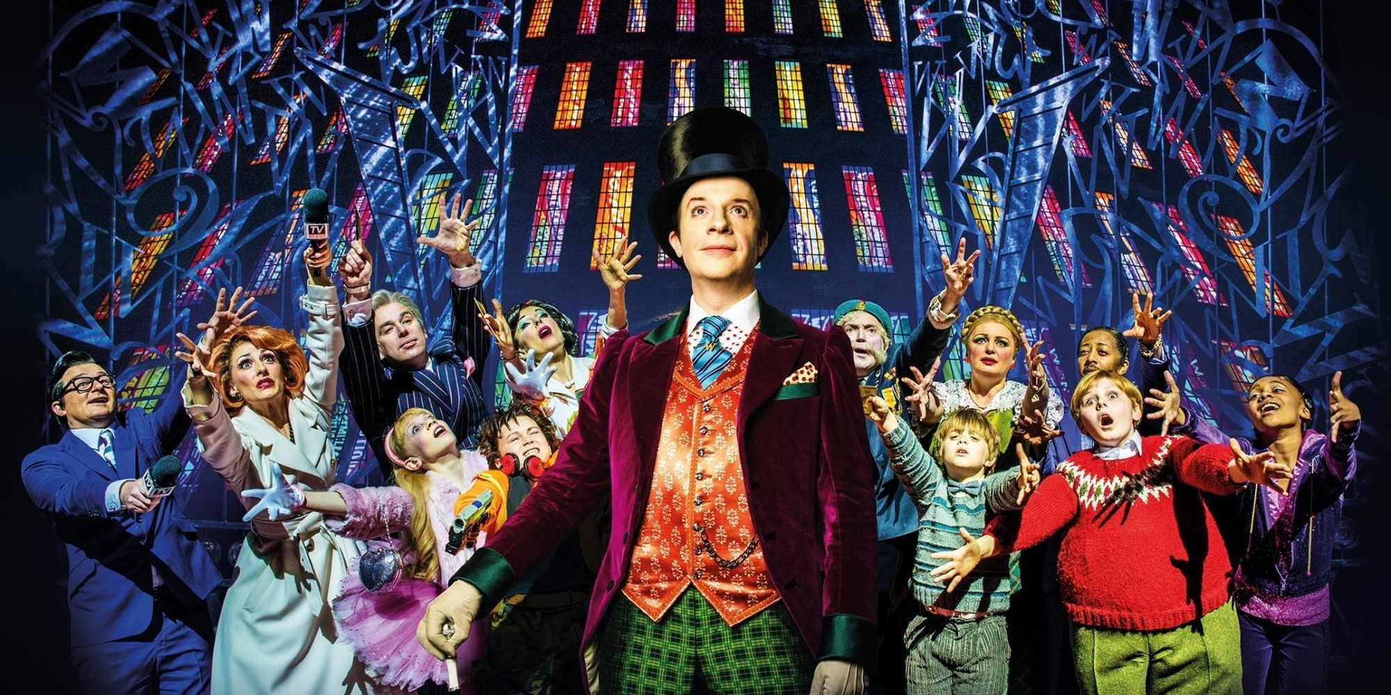 Charlie And The Chocolate Factory': Why You Need To See It Sooner ...