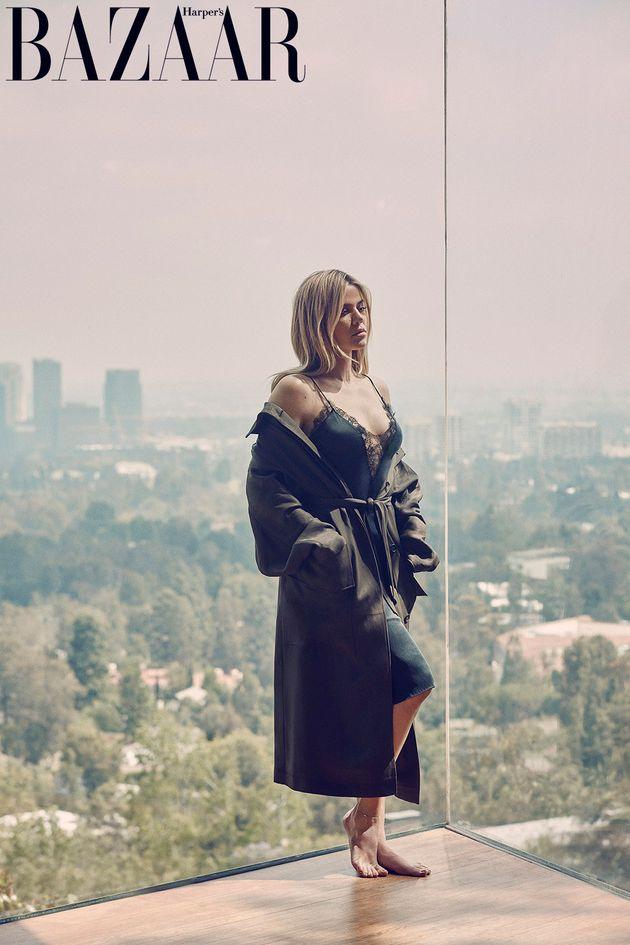 「いつも私の服は...」15キロ減量したクロエ・カダーシアンが、スタイリストにいま伝えたいこと