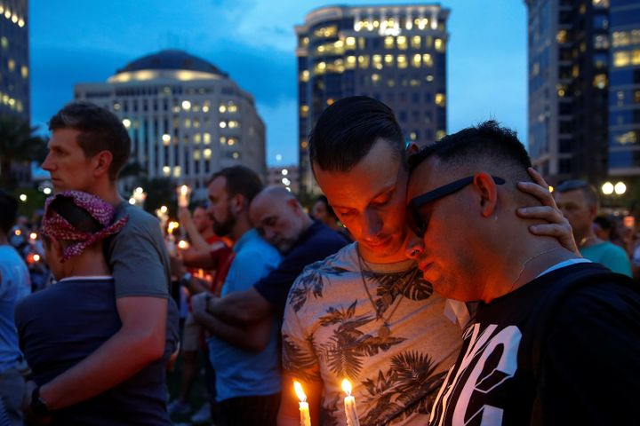 After a tragedy like Sunday's mass shooting in Orlando, it's completely normal to have sleepless nights, experts say.