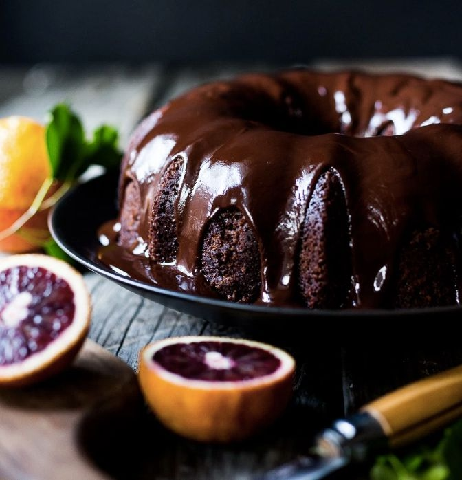 The Chocolate Cake That Helped Me Reconcile With My Father's