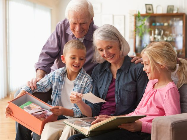 How To Make Your Family History Fun For