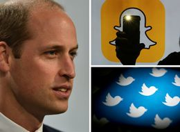 Duke Of Cambridge Announces Cyberbullying Taskforce Backed By Tech Giants