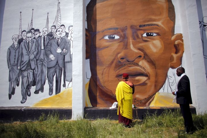 Freddie Gray died on April 19, 2015 after he sustained spinal injuries during an arrest.