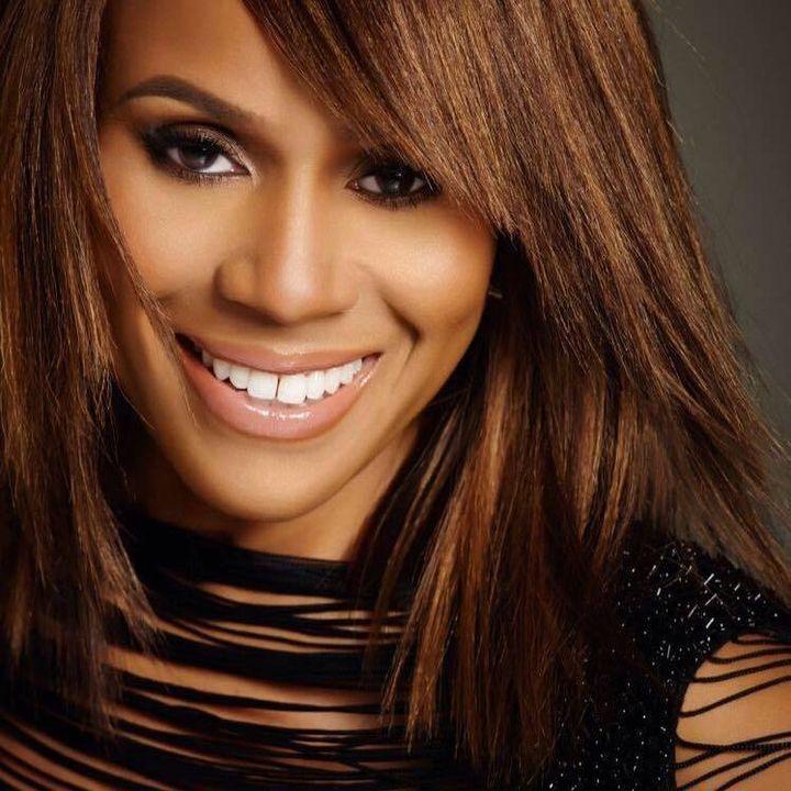 Grammy Award nominated and multi-platinum R&B artist