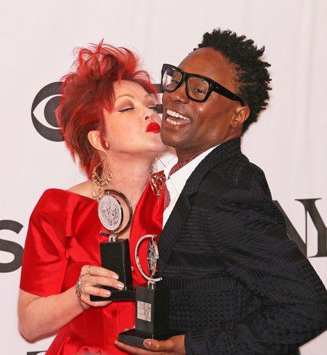 Tony, Grammy & NAACP Award Winner