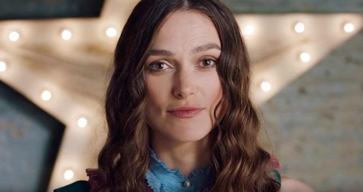 Keira Knightley Gets Straight To The F-Word In Plea To Young