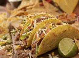 Should Tacos Be Considered a Sandwich? The Verdict Is in