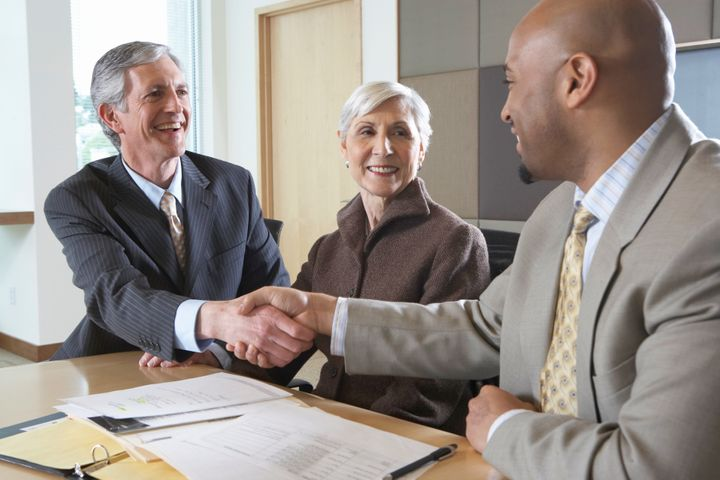 Fortune's latest list features workplaces that are especially retirement friendly.
