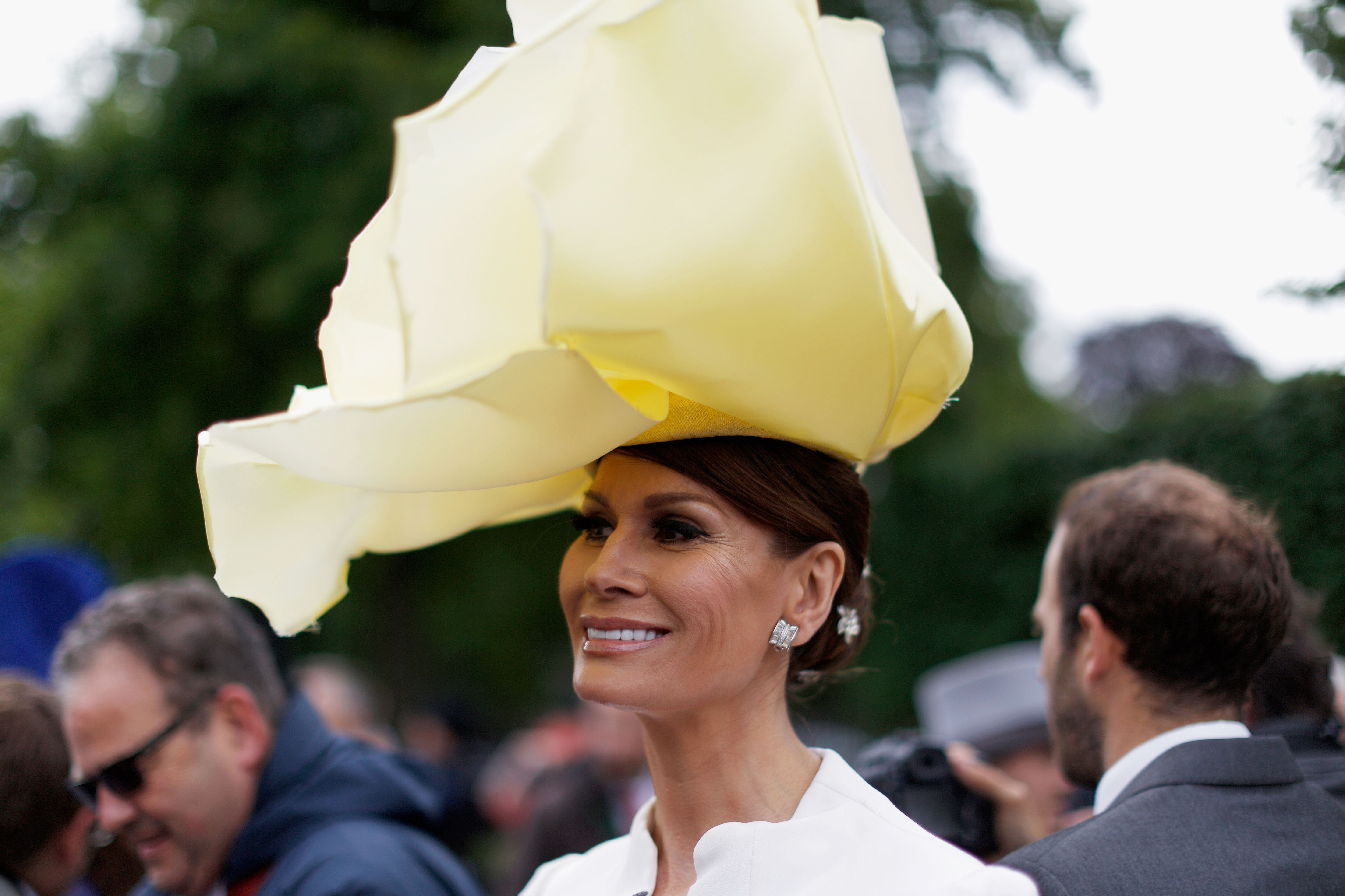 Royal Ascot Hats, Ranked From Practical To Practically