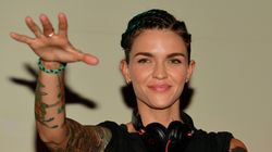 Ruby Rose Is Reportedly (And Sadly) Off The