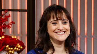 TODAY -- Pictured: (l-r) Mara Wilson, Rhea Perlman, Danny Devito and Matt Lauer appear on NBC News' 'Today' show -- (Photo by: Peter Kramer/NBC/NBC NewsWire via Getty Images)