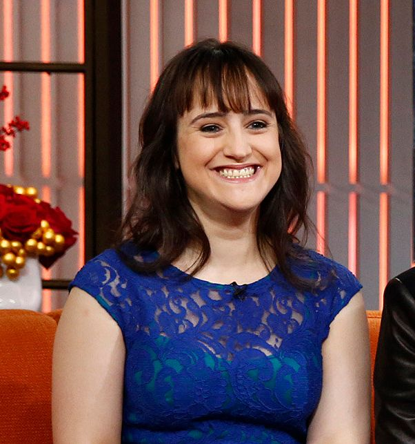 "Mara Wilson is best known for her roles in ""Mrs. Doubtfire"" and ""Matilda."""